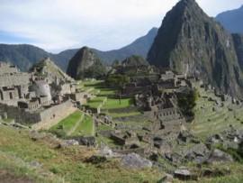 NUESTRO PERU